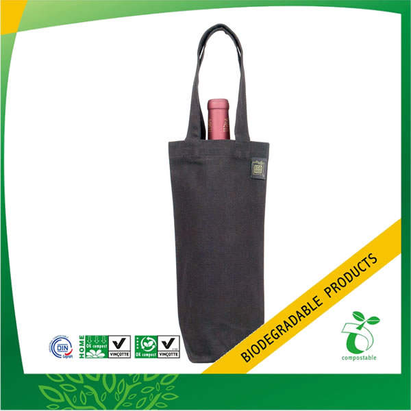 Non Woven Wine Bags with Handle