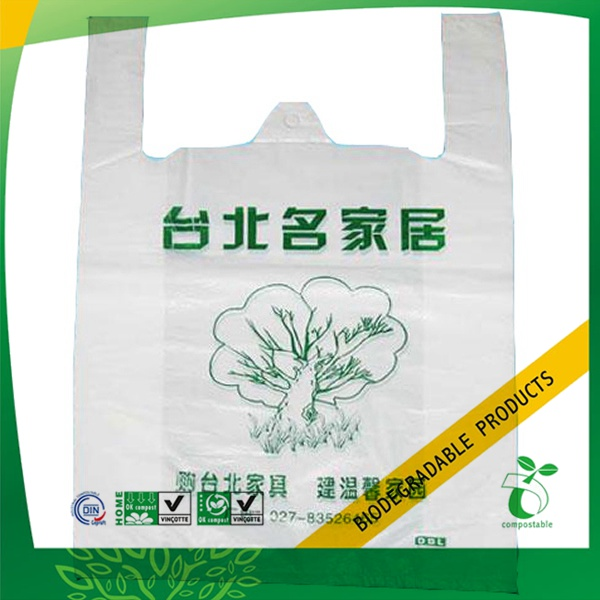 Carrier Handle Bag