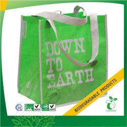 100% Biodegradable Non Woven Shopping Bag