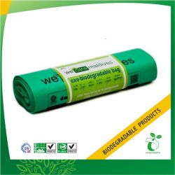 Eco Friendly Biodegradable Garbage Bag
