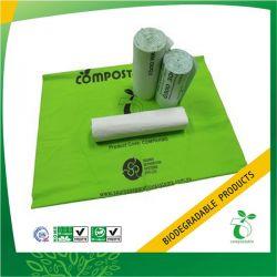 Eco Biodegradable PBAT Plastic Bin Liner Bags