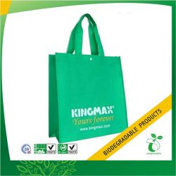 Advertising Non Woven Bag for Shopping